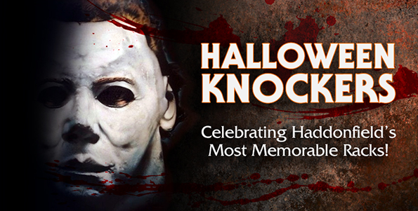Halloween Knockers: Celebrating Haddonfield's Most Memorable Racks!