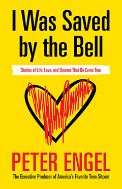 A must read of fans of 'Saved By The Bell.'