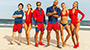 BAYWATCH: Epic First Trailer For The Reboot Brings Action and Laughs!