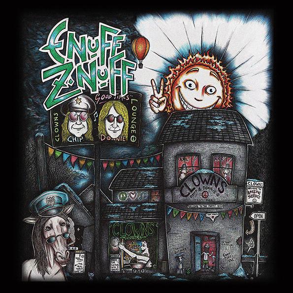 Enuff Z'Nuff's 'Clowns Lounge'