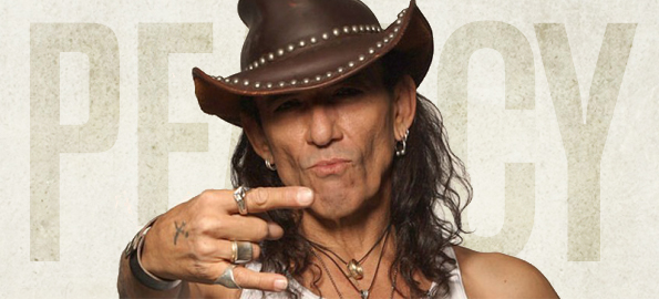 SMASH: Stephen Pearcy On Longevity, Bringing His New Solo Album To Life & More!