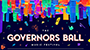 Governors Ball Music Festival Announces 2017 Artist Lineup