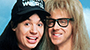 'Wayne's World' To Return Theaters For 25th Birthday Bash!