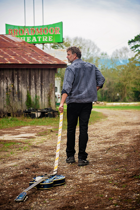 RUFFLED SKIRTS: John Schneider Talks Life, Career and ...