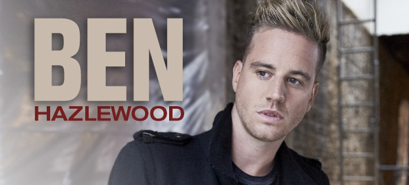 ON THE RISE: Ben Hazlewood Talks Career, Songwriting And Creative Growth!