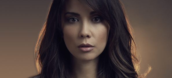 GAME CHANGER: Lexa Doig Talks Career, Her Latest Roles and Creative Evolution!