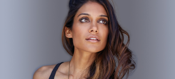 Melanie Chandra Talks Career, Diversity In Hollywood and Role In 'For Here Or To Go.'