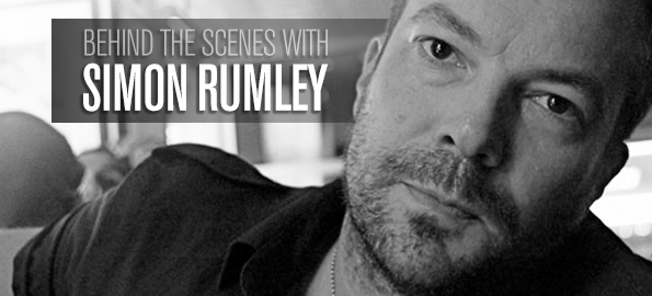Director Simon Rumley On Bringing 'Johnny Frank Garrett's Last Word' To The Life!