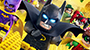'The Lego® Batman Movie' Springs Into Action On Blu-Ray This June!