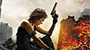 Enter To Win 'Resident Evil: The Final Chapter' Starring Milla Jovovich