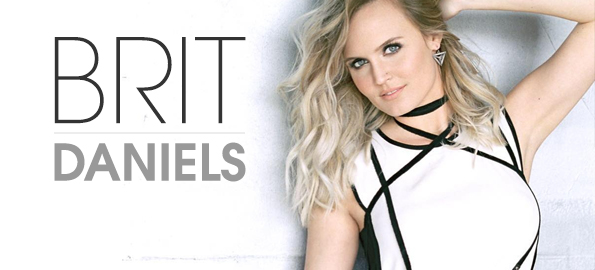 ON THE RISE: Brit Daniels On Her Life In Music, Creative Evolution and Bright Future!