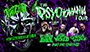 Minds of Monsters: A Look Inside Twiztid's Psychomania Tour