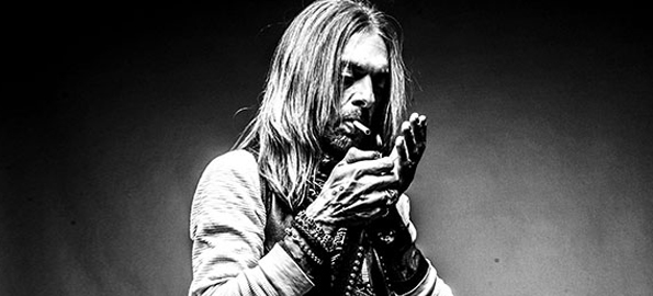 SMOKE ON THIS: Rex Brown On Life, Artistic Evolution and His Debut Solo Record