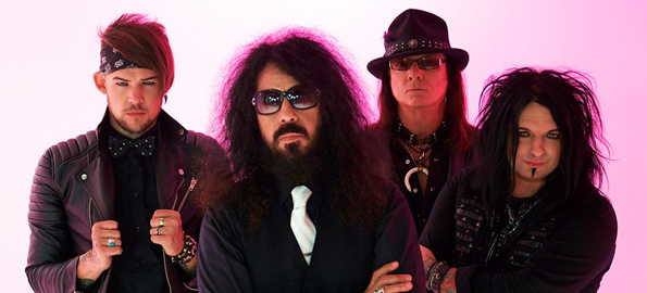 QUIET RIOT: Frankie Banali Discusses The Past, Present and Future of The Band!