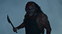 VICTOR CROWLEY: Teaser Trailer Debuts For Adam Green's Surprise 'Hatchet' Film!