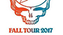 Dead & Company Set Dates For Fall 2017 Tour