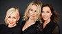 Bananarama Reunites After 30 Years, First North American Tour Dates Announced!