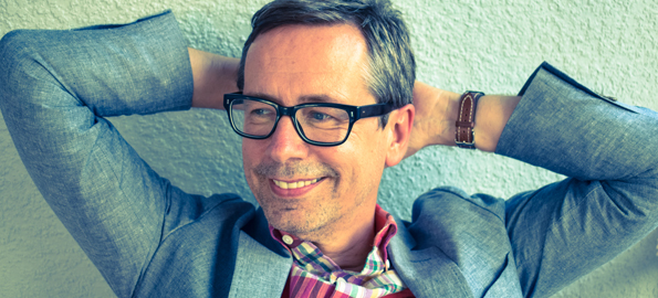 Nick Heyward Talks Creative Evolution, His Powerful New Album And Bright Future!