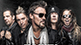 Chris Jericho's FOZZY To Continue 'Judas Rising Tour' Into 2018