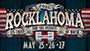 Rocklahoma 2018: A Perfect Circle, Godsmack, Poison, Ghost, The Cult, Stone Temple Pilots And More!