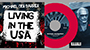 """Michael Des Barres Debuts Video For New Single """"Living In The USA"""""""