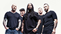 """Sevendust Release Music Video for """"Not Original"""" From New Album 'All I See Is War'"""