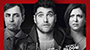 Check Out A New Trailer and Poster For 'Most Likely To Murder' Starring Adam Pally and Rachel Bloom
