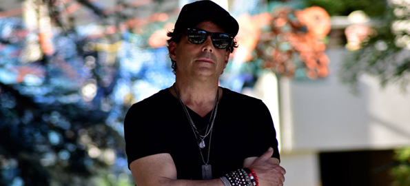 IN FOCUS: Richard Grieco Talks Career, Creativity and The Making of 'Clinton Road'