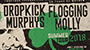 20 Years In The Making: Dropkick Murphys & Flogging Molly Announce First-Ever U.S. Co-Headlining Tour