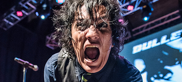 From Out of The Skies: Bulletboys' Marq Torien On Ushering In A New Musical Era!