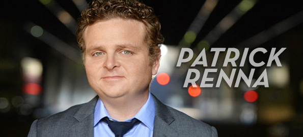 CRUSHIN' IT: Patrick Renna On 25 Years of 'The Sandlot' & New Role on 'G.L.O.W.'