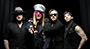 "Enuff Z'nuff To Release ""Diamond Boy"" On August 10th Via Frontiers Music Srl"