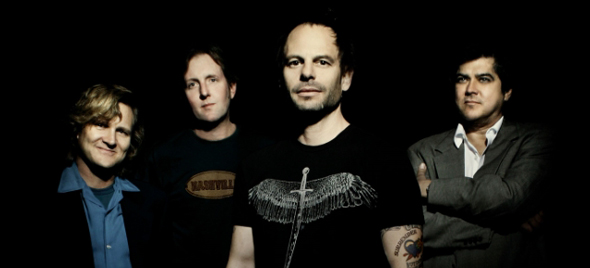 MIXED REALITY: Gin Blossoms' Jesse Valenzuela On Life, Career and New Music!