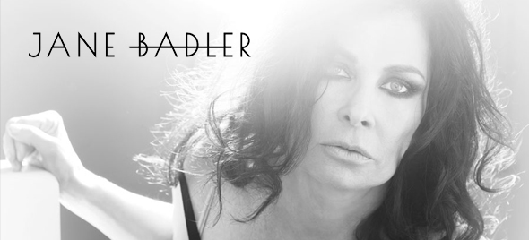 BREAKING THE MOULD: Jane Badler Talks Career, Artistic Evolution & New Projects!