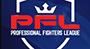 The Professional Fighters League: Win Tickets To PFL3 In Washington, DC!