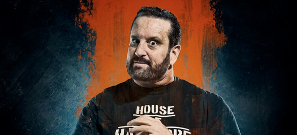 The Innovator of Violence: Tommy Dreamer On His Career, Longevity & Giving Back!