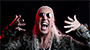 "Rock Legend Dee Snider Releases Official Music Video For ""Become The Storm"""
