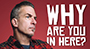 Comedian Greg Behrendt To Release 'Why Are You In Here?' In Fall of 2018
