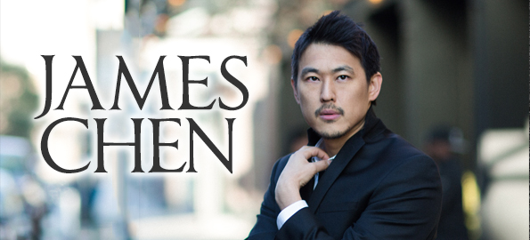 UNSTOPPABLE: James Chen On His Career, Breakout Role On 'Iron Fist' And More!