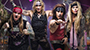 Steel Panther Announces Additional 'Sunset Strip Live!' Tour Dates