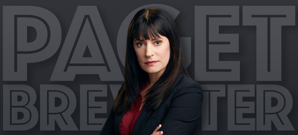 IN FOCUS: Paget Brewster On Her Longevity, Artistic Evolution & 'The Witch Files!