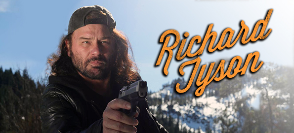 MAN OF ACTION: Richard Tyson Talks Career, Longevity, 'Death Kiss' and More!