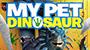 New Trailer Revealed For Matt Drummond's Family Adventure Film, 'My Pet Dinosaur'