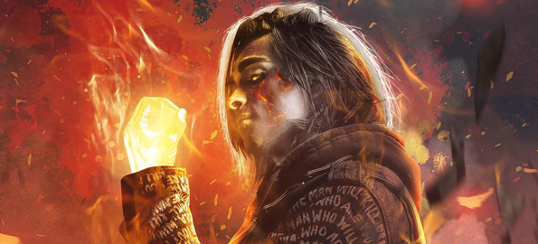 LEVELING UP: Adi Shankar On Redefining His Role In The Hollywood Ecosystem!
