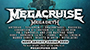MEGACRUISE: First Details Emerge on Megadeth's Inaugural Heavy Metal At Sea Experience!