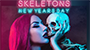 "New Years Day Release New Song, ""Skeletons,"" Off Of Forthcoming Album"