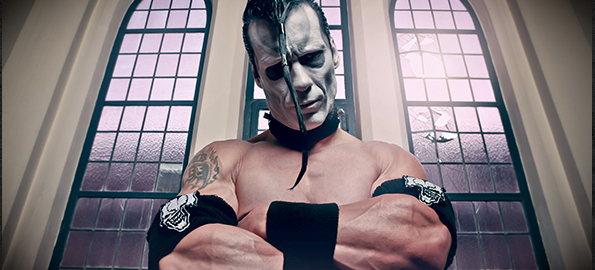 RUN FOR YOUR LIFE: Rock Legend Doyle Wolfgang Von Frankenstein Speaks!