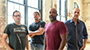 Hootie & The Blowfish Join Forces With Barenaked Ladies For '2019 Group Therapy Tour'