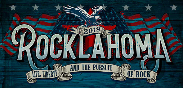 Rocklahoma 2019: Official Artist Lineup Announce For 2019 Festival!