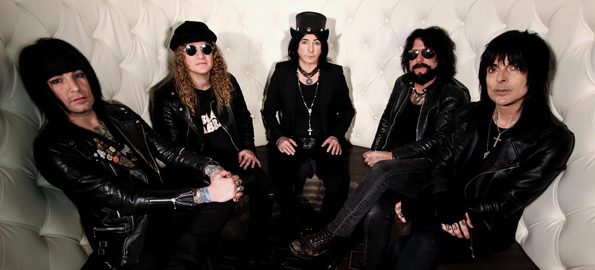The Devil You Know: Phil Lewis On Taking Risks With LA Guns Dynamic New Album!